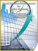 Small Business Management for Online Business Book