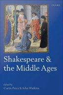 Shakespeare and the Middle Ages [Pdf/ePub] eBook
