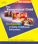 The Exceptional Child Book