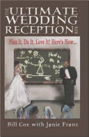 The Ultimate Wedding Reception Book