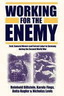 Working for the Enemy Pdf/ePub eBook