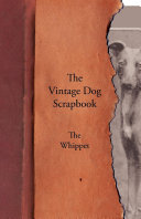 The Vintage Dog Scrapbook - The Whippet