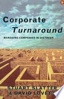 Corporate Turnaround