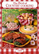 The Best Of Country Cooking Book PDF