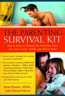 The Parenting Survival Kit