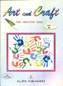 Art And Craft For Creative Kids   Book 4