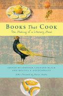 Books That Cook Pdf/ePub eBook