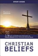 Christian Beliefs Study Guide