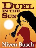 Duel in the Sun ebook