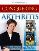 Conquering Arthritis