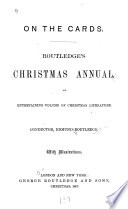 Routledge s Christmas Annual for