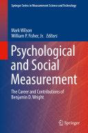 Psychological and Social Measurement
