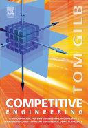 Competitive Engineering Pdf/ePub eBook