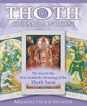 The Thoth Companion