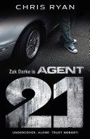 Agent 21 ebook