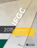 International Fuel Gas Code  2015
