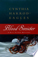 Blood Sinister Cynthia Harrod-Eagles Cover