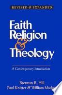 Faith  Religion   Theology