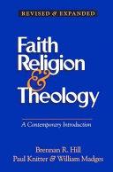 Faith, Religion & Theology
