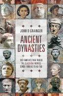 Ancient Dynasties Pdf/ePub eBook