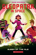 Queen of the Nile (Cleopatra in Space #6) Pdf/ePub eBook