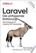 Laravel – Die umfassende Einführung