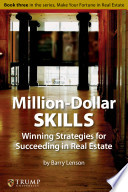 Secrets of Selling Property  Cutting Edge Techniques for Making Top Dollar Sales Book