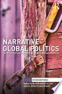 Narrative Global Politics