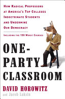 One-Party Classroom
