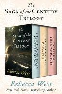 The Saga of the Century Trilogy ebook