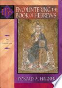Encountering The Book Of Hebrews Book PDF