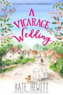 A Vicarage Wedding