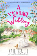 A Vicarage Wedding Pdf/ePub eBook