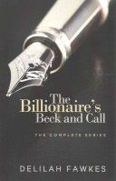 The Billionaire's Beck and Call