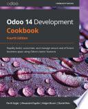 Odoo 14 Development Cookbook