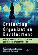 Evaluating Organization Development