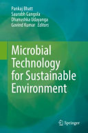 Microbial Technology for Sustainable Environment