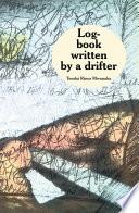 Logbook written by a drifter Book