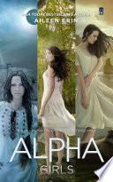 Alpha Girl Series Boxed Set image