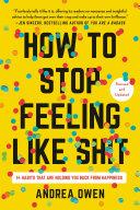 How to Stop Feeling Like Sh*t Pdf/ePub eBook