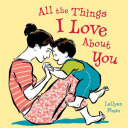 All the Things I Love About You Pdf/ePub eBook