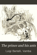 The Prince and His Ants
