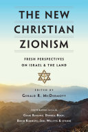The New Christian Zionism Book