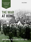 The War at Home  Volume IV Book