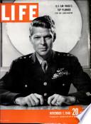 1 Նոյեմբեր 1948