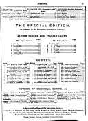 Bradshaw s continental  afterw   monthly continental railway  steam navigation   conveyance guide  June 1847   July Oct  1939