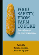 Food Safety  from Farm to Fork Book