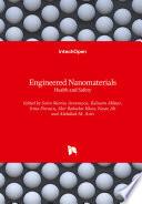 Engineered Nanomaterials Book