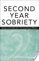 Second Year Sobriety