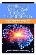 Winning the Talent War Through Neurodiversity